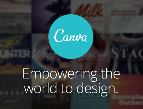 Get Creative with Canva