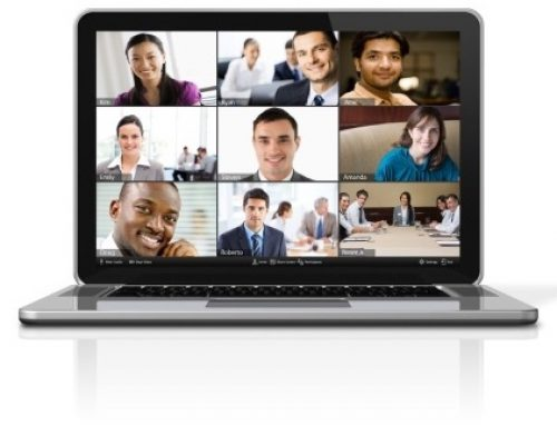 Collaborative Online Learning with Zoom