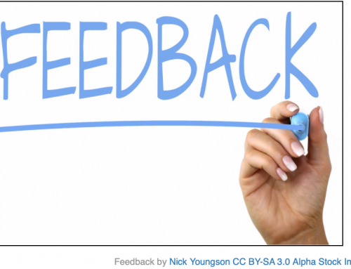Gather Anonymous Student Feedback in Canvas